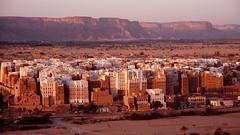 16:9 Landscape Wallpaper (31) - Shibam, Yemen (peace-on-earth.org) Tags: desktop wallpaper digital landscape screensaver background widescreen free yemen 169  shibam wxga xga 1920x1080 wsxga peaceonearthorg