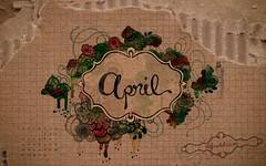 April desktop - 1680x1050