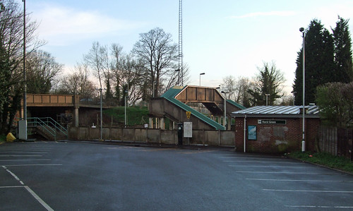 hurstgreenstation