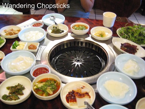 Chung Kiwa Korean BBQ Restaurant - Los Angeles (Koreatown) 22