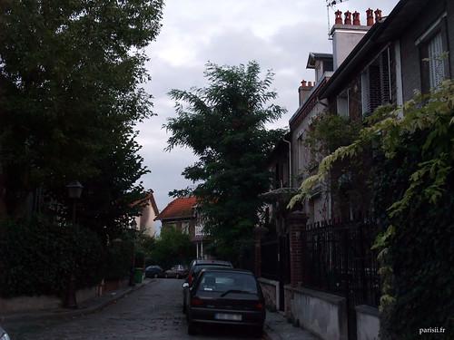 Le seul regret que jai : le quartier est tout petit, cest dommage quil ny aie pas plus de parisiens qui puissent en profiter