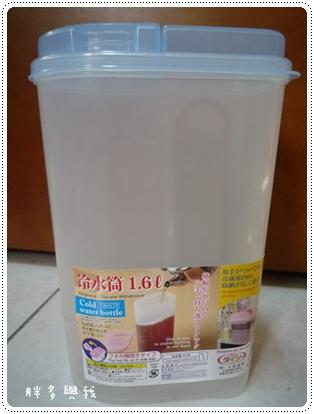 大創戰利品-冷水壺