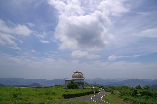 竹林寺山天文台 #11