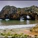 Cuevas del Mar - Caves of the sea