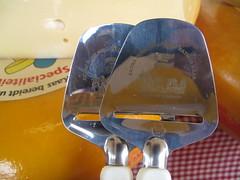 Cheese slice