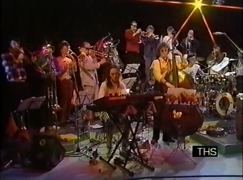 A Plus 4   Loose Tubes    (22 January 1986) [(VHSRip)Xvid] preview 4