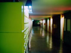 . (JoséPedro) Tags: 120 marseille 645 contax645 negativefilm rawconcrete 80mm20 fujicolorpro800zprofessional unitédhabitationcitéradieuse maiojunho2009