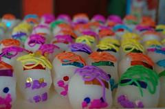 calaveritas dulces (AndyStar07) Tags: foto diademuertos uamx