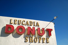 donut shoppe