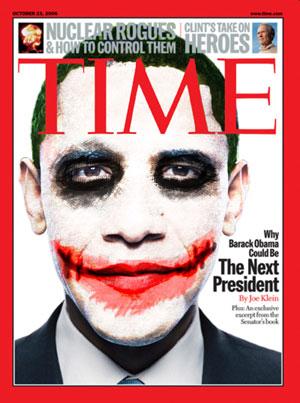 Flickr Censors Political Image Critical of President Obama
