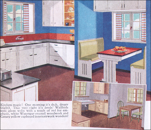 Lisas Nostalgia Cafe The 1930s Home 500x430