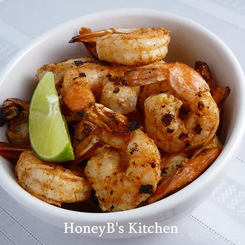 Shrimp 36HB