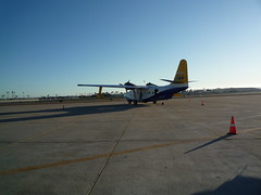 Our Grumman Albatross