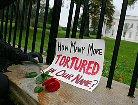 La Croix Rouge confirme des cas de torture par la CIA thumbnail