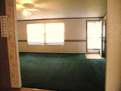 Looking at Living Room from Dining area (only1vonda) Tags: home for rent manufactured