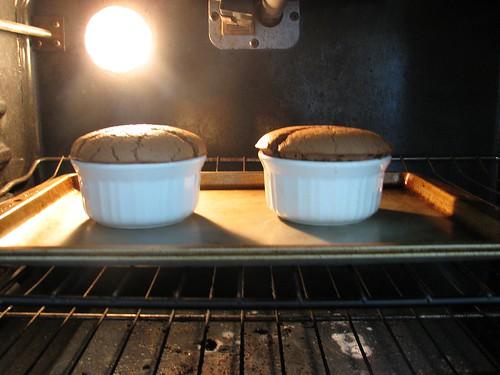 Oven Souffles