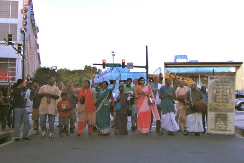 Hare Krishna, Hare Krishna