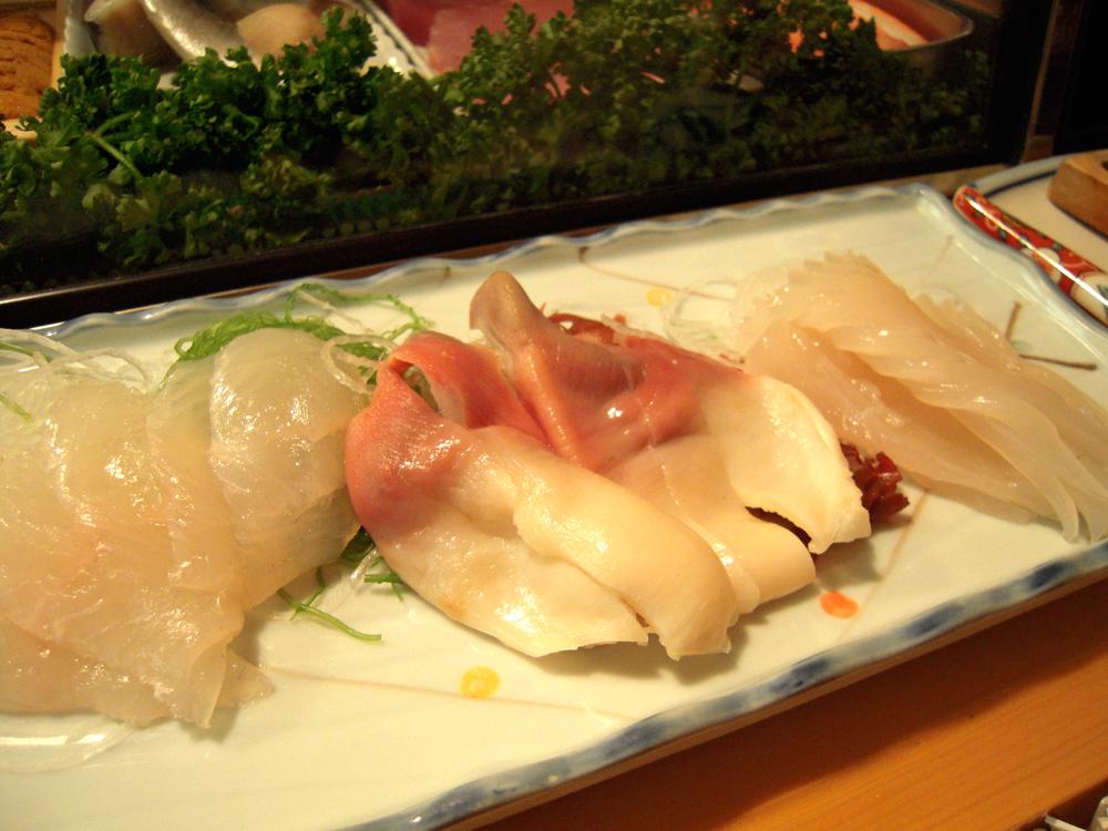 Oujousushi (Hakodate)