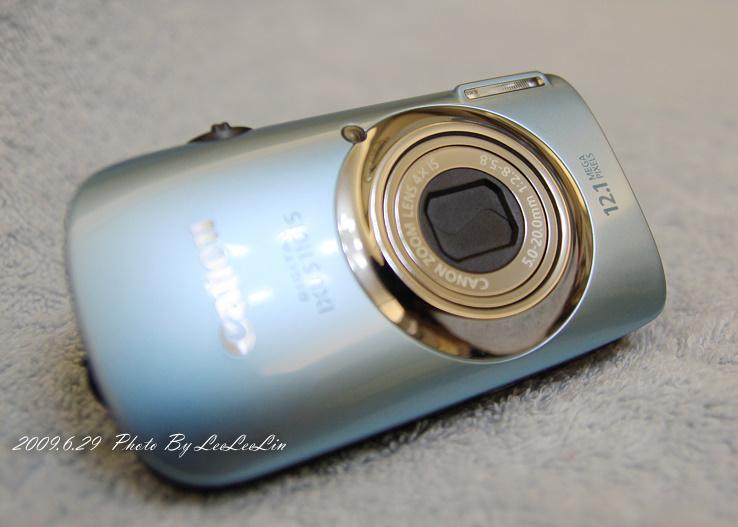 Canon IXUS 110IS Canon數位相機 Canon相機