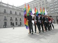 MR. GAY CHILE 2009 (Movilh Chile // www.movilh.cl) Tags: chile gay santiago mr concurso mister homosexual moneda palacio movilh gayfone sitiosgay movmientoliberacion
