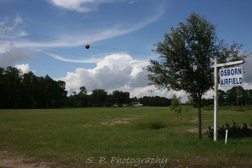 Osborn Airfield