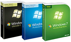 Post image for Windows 7 Service Pack 1 Available