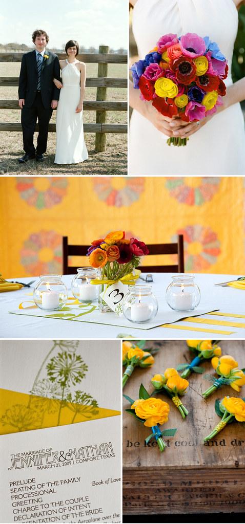 Wedding Poppies 01