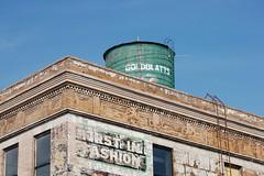 (Motobecane) Tags: chicago watertower guesswherechicago goldblatts chicagoguessed findacitytoliveinguessed