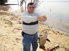 No rio Amazonas (Wilmar Santin) Tags: brazil brasil fishing amazon brasilien paisagem peixe pesca amazonas pescaria brsil amazonia amaznia amazone amazzonia rioamazonas ribeirinha amazonien riodelleamazzoni pirarara paisagemamaznica amazinien paisagemribeirinha paisagemamazonica paisagemribeirinhaamaznica