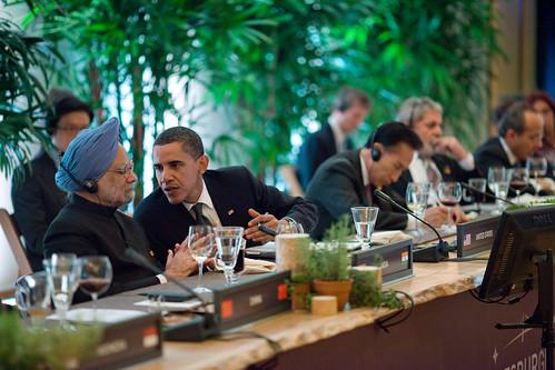 Thumb Otorgan a Barack Obama el premio Nobel de la Paz 2009