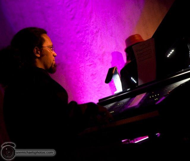 Derek Cannon Kamau Kenyatta Group at Tango Del Rey 92309 © Michael Klayman-003