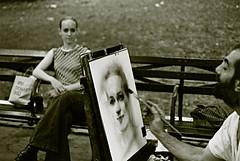 Life (pxstudio_ping) Tags: newyork unitedstates drawing centralpark pxstudio pxstudioping