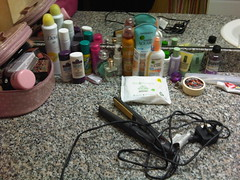make up 033