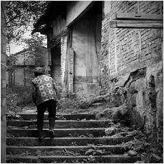 ( whereto) Tags: life china street people bw woman man chinese documentary oldman   zhejiang   yiwu    congqing