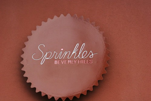Sprinkles. Beverly Hills. - 4.23.2010