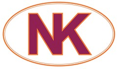NK logo for Walk MS t-shirt