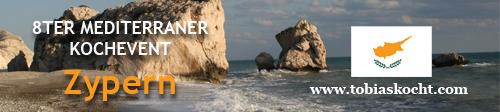 4595067395 d6482cb232 o 8ter Mediterraner Kochevent   Zypern