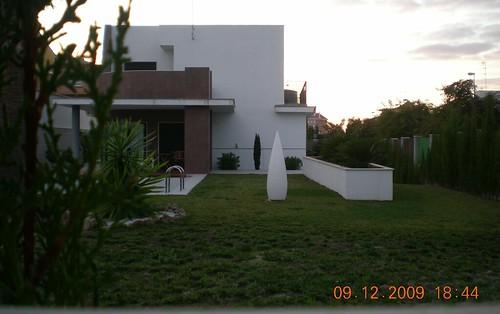 Vivienda Unifamiliar Aislada. Sector 20. Linares. (8)