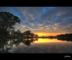 Sammy's Sunset (Cliff_Baise) Tags: