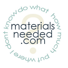 MaterialsNeeded.com
