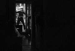 (patrickjoust) Tags: park leica city urban bw usa white black blancoynegro film home analog america 35mm hoop ed 50mm us high md nikon focus amy mechanical kodak scanner united hula trix north maryland rangefinder baltimore iso summicron doorway v domestic 400 processing push f2 states manual 12 m3 3200 range finder developed hampden wyman wetzlar develop estados xtol blancetnoir unidos leitz collapsible schwarzundweiss autaut leicasummicron50mmf20collapsible