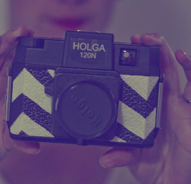 Holga 120 N