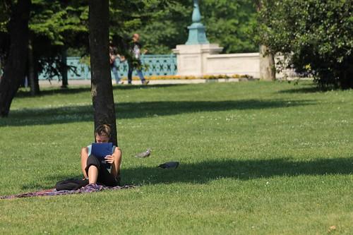 Budapest, una promessa blogger?