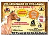 VII Cavalgada de Bragança