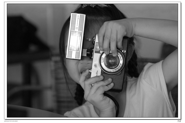 超級女攝影師