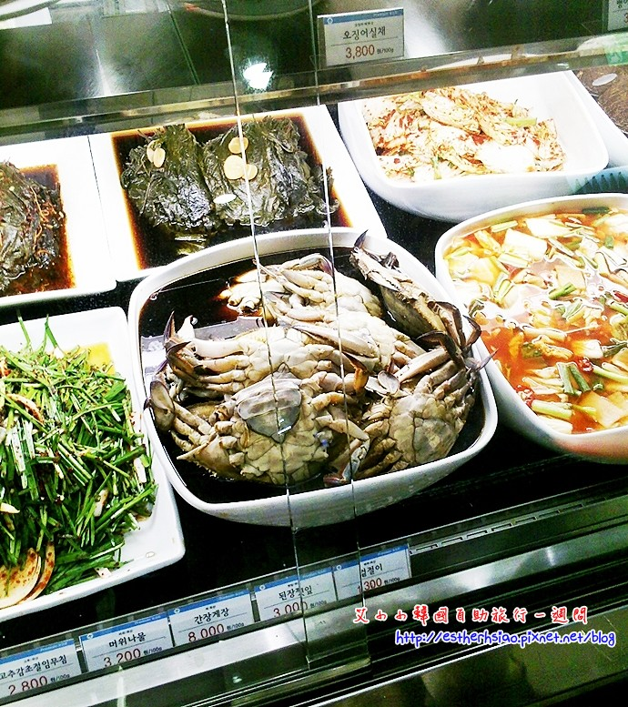 94 生醃螃蟹