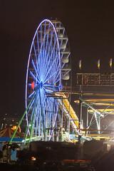 Delmar Fair Ferris Wheel (CFlo Photography) Tags: wheel del mar fair ferris cflophotography