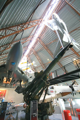 Cold War Museum, RAF Cosford