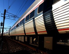 Amtrak Streamlined