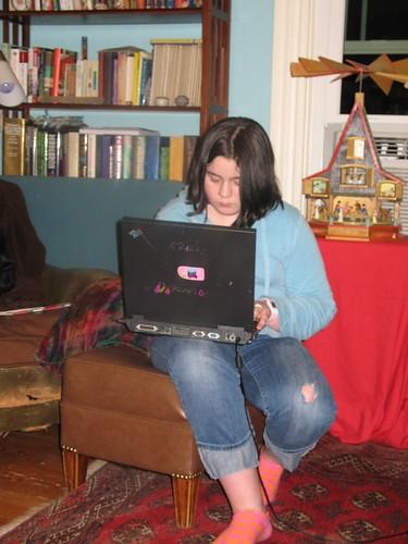 2009-01-12 Storey Computing